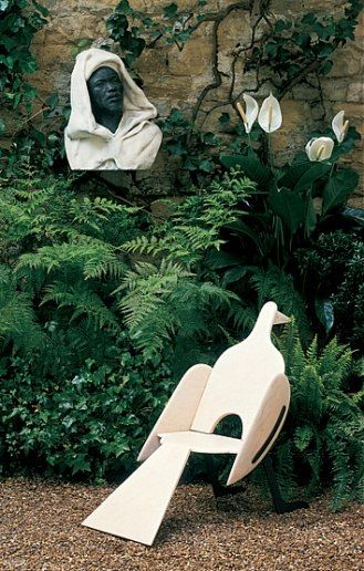 Garden by Architectural Digest